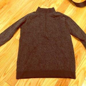 Comfortable lululemon 1/4 zip jacket.
